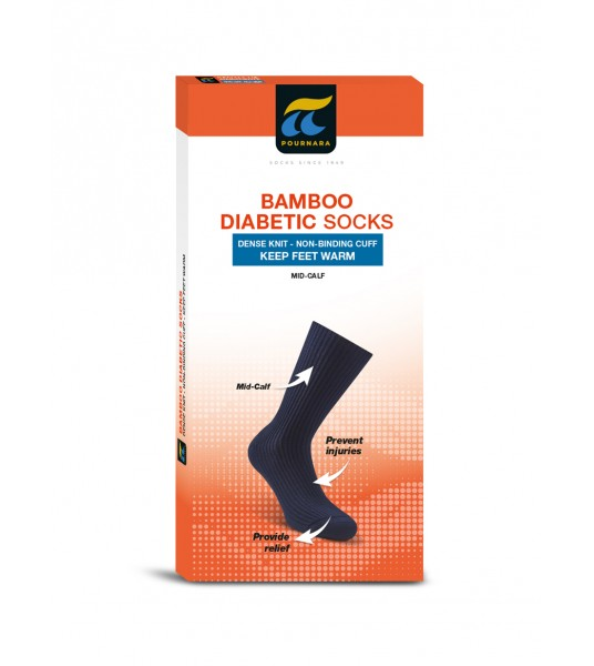 ART : 4510 Socks for diabetics thick weave ONLY IN PHARMACY