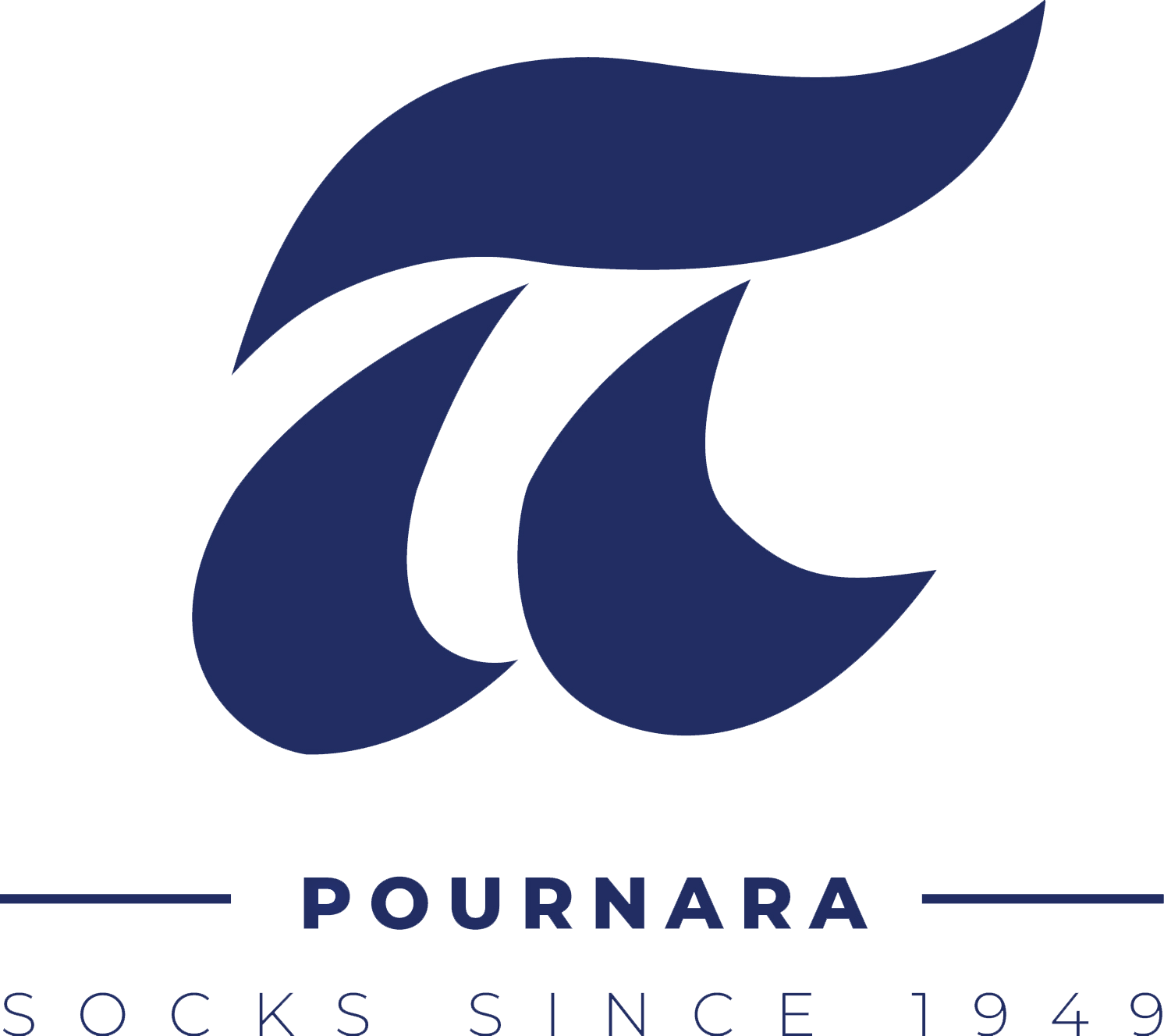 Pournara Socks